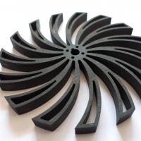 MICRO Waterjet - Composites