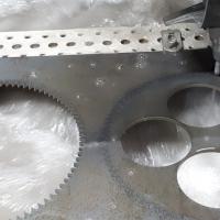 MICRO Waterjet - Cutting  Stream