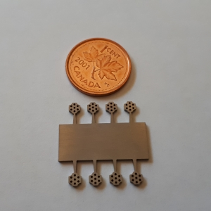 MICRO Waterjet - MICRO Components