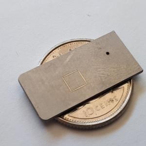 Micro Laser