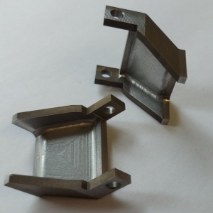 EDM - Surface Machining Prototype