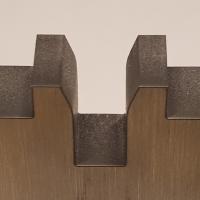 MICRO Waterjet - Prehardened Steel