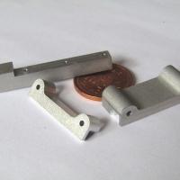 MICRO Waterjet - Aluminum Prototypes