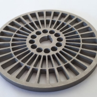 "MICRO Waterjet - Stainless steel-1/4"""