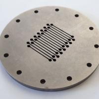 MICRO Waterjet - Stainless steel