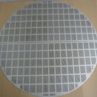 Conventional Waterjet - narrow slotted filtering screen