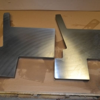 Conventional Waterjet